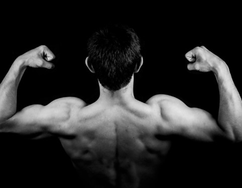 The best way to build muscle as a natural athlete